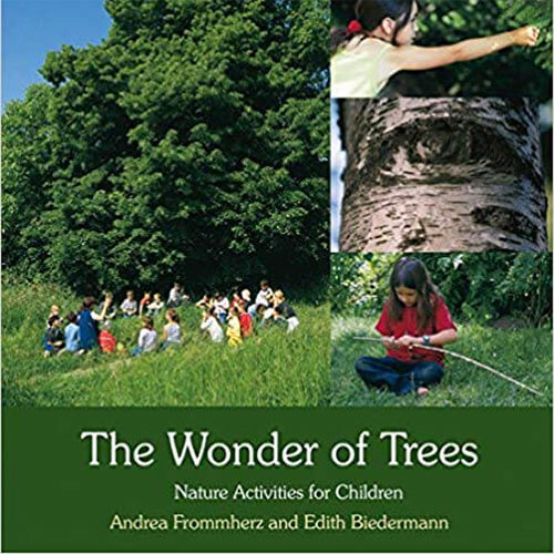Cover The Wonder of Trees